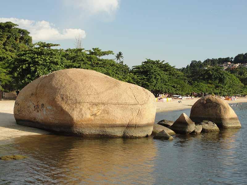 Pedra dos Namorados